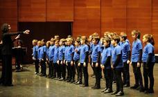 El Orfeón Donostiarra busca pequeños cantores y voces masculinas entre 11 y 18 años