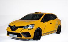 Renault Clio Cup, Rally y RX, tres versiones para una misma idea