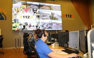 Emergencias de Gipuzkoa quintuplica las incidencias tras el traslado del 112 a Bilbao