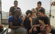 'Sense8', la serie que Netflix tuvo que recuperar por los fans