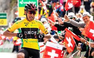Contador: «Bernal es favorito, pero el Tour es otra cosa»
