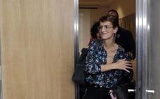 Navarra+ y EH Bildu redoblan la presión sobre Chivite en una semana clave