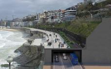 Un comité ejecutivo analizará soluciones de peatonalización para el paseo de La Concha