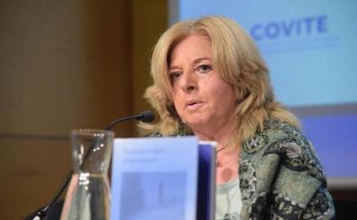Covite no asistirá al homenaje a las víctimas en el Congreso por la presencia de «los herederos políticos de ETA»