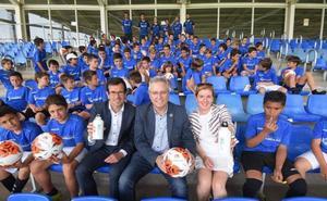 La Donosti Cup repartirá 10.000 botellas reutilizables