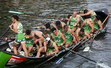 Banderas de Bilbao y Zierbena: dos regatas para desvelar el rumbo