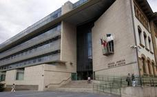 Los funcionarios vascos de Justicia podrán ausentarse de su trabajo por el calor