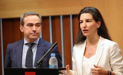 La tensión entre Cs y Vox mantiene en el aire el Gobierno de la Comunidad de Madrid