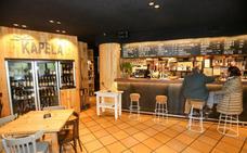 Bar Kapela, pura gastronomía de temporada