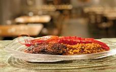 Restaurante Rita, alta gastronomía a pie de calle