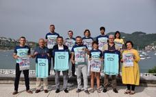 El triatlón inundará Donostia este fin de semana