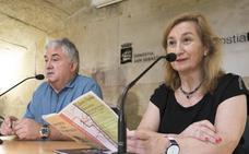 Arranca la Feria del Libro de Donostia, el altavoz del sector de la librería
