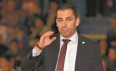 Gonzalo García de Vitoria, primera opción para el banquillo del Gipuzkoa Basket