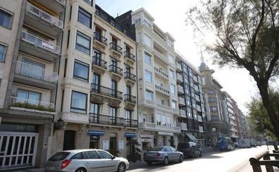 La firma de hipotecas sobre viviendas sube un 3,3% en Euskadi en abril