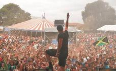 EHZ Festibala aterriza en Irisarri con una veintena de conciertos