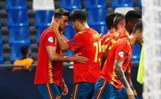 España y Alemania, enemigos íntimos con cuentas pendientes