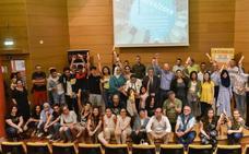 Diplomas para reconocer el esfuerzo de alumnos marroquíes