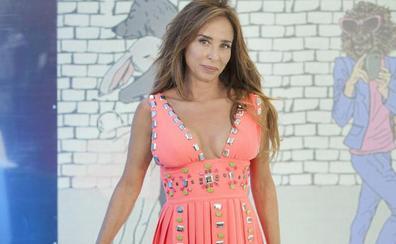 María Patiño: «Nunca me ha importado la crítica»