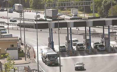 La primera operación salida del verano arranca sin grandes retenciones en Gipuzkoa