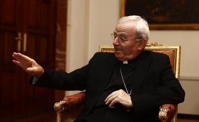 El nuncio del Papa en España considera que «han resucitado» a Franco