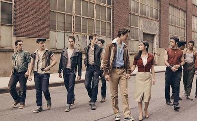 Spielberg debuta en el musical con 'West Side Story'