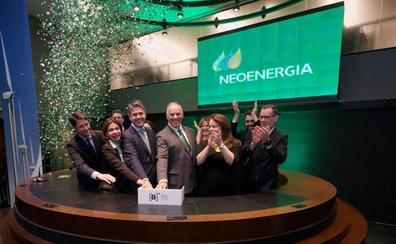 La filial de Iberdrola logra la mejor salida a Bolsa del siglo en la energía brasileña