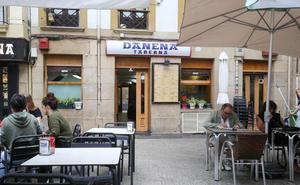 Danena, un clásico de la Parte Vieja