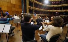 Zuzendari nagusia izango du Euskal Herriko Gazte Orkestrak
