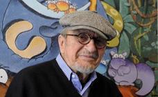 Fallece en España el dibujante argentino Guillermo Mordillo