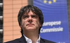 Luxemburgo frustra el intento de Puigdemont de ser eurodiputado