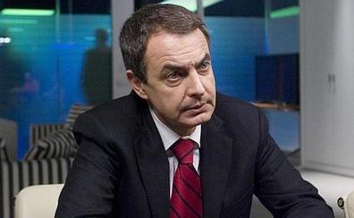 Zapatero rechaza pactar con EH Bildu, aunque sí dialogar, y le pide que reconozca con sinceridad el dolor causado
