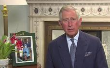 Carlos de Inglaterra, medio siglo de espera