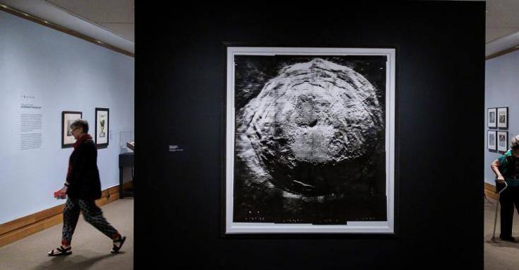 EEUU acoge una exposición sobre la luna