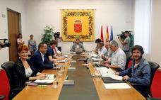 El PSN reta a EH Bildu a justificar un eventual rechazo a un gobierno «progresista»