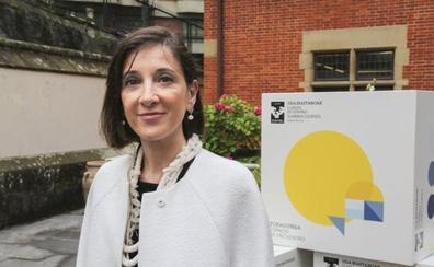 Sonia Ramos (Directora de Apoyo a las Víctimas del Terrorismo de Interior): «EH Bildu debió oír a las víctimas y no solo acudir al minuto de silencio»