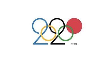Tokio 2020: el 'falso' logo olímpico que enamora