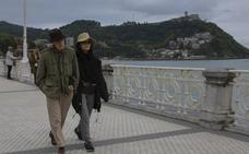 Woody Allen rodará en La Concha con un «impacto limitado»