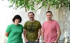 Idoia Trenor eta Jon Agirresarobe dira Bertsozale Elkartaren koordinatzaile berriak