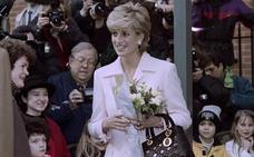 Diana de Gales podría haber sido actriz en 'El guardaespaldas 2'
