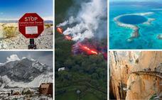 Destinos para turistas sin miedo