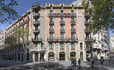Roban 30.000 euros a la familia real de Catar en un hotel barcelonés