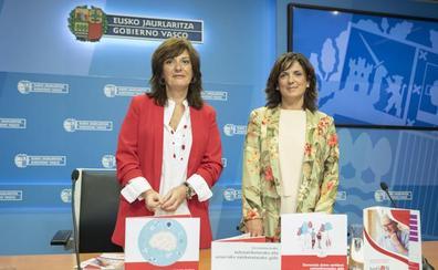 Cuatro guías completan el servicio de teleasistencia a mayores del Gobierno Vasco
