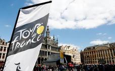 Diez nombres a seguir en esta edición del Tour de Francia