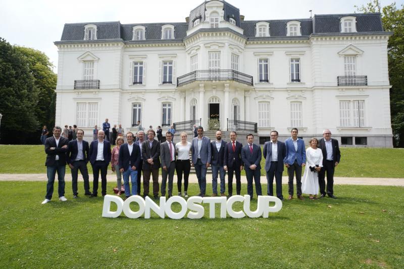 La Donosti Cup, récord tras récord