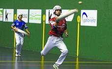 Ansa II, novedad en el último Torneo San Fermín de remonte para Etxeberria III