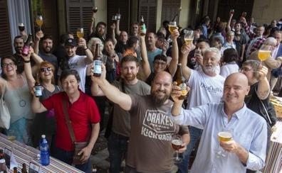 La fiebre de la cerveza artesana