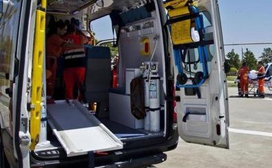 Agreden brutalmente a cuatro sanitarios al acudir a un aviso domiciliario en Ceuta