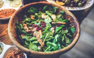 Recetas de pollo: descubre mil y una formas de cocinar pollo