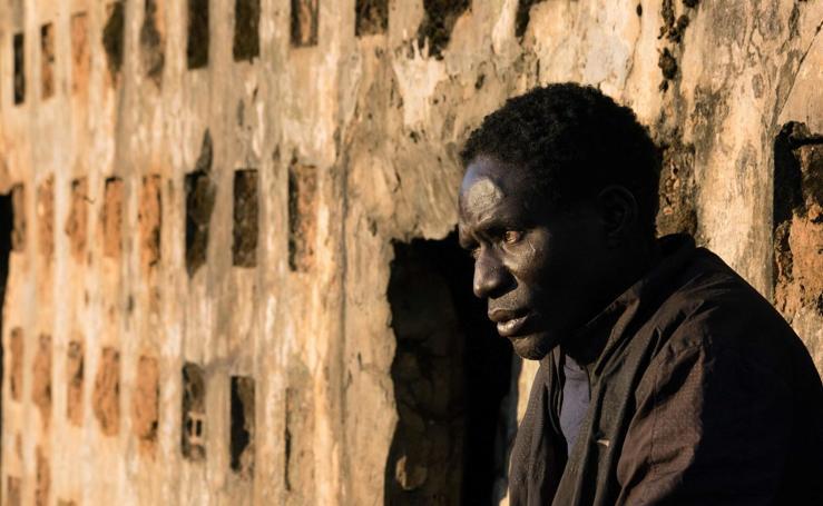 Los olvidados de la guerra de Angola