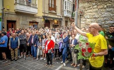 La Audiencia Nacional archiva sin oír a las víctimas la causa por un 'ongi etorri' al etarra López de Abetxuko